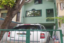TOWN HOUSE  FOR RENT - LAS PINAS CITY